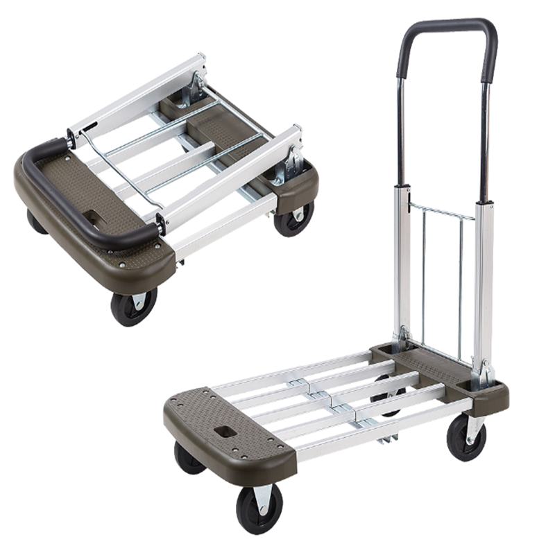 Hand foldable truck(KT-2140)