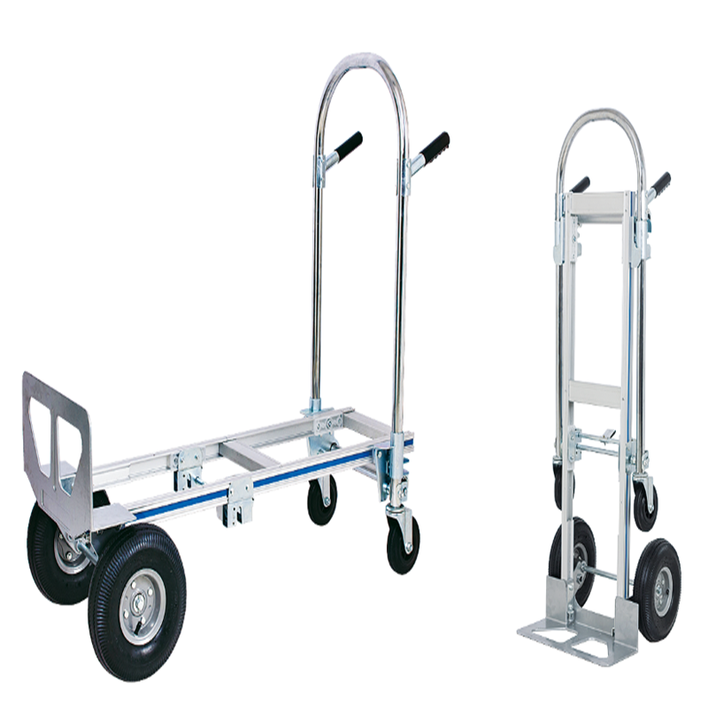 Hand foldable truck(KT-2143)