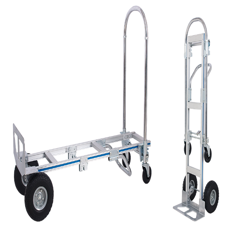 Hand foldable truck(KT-2143A)