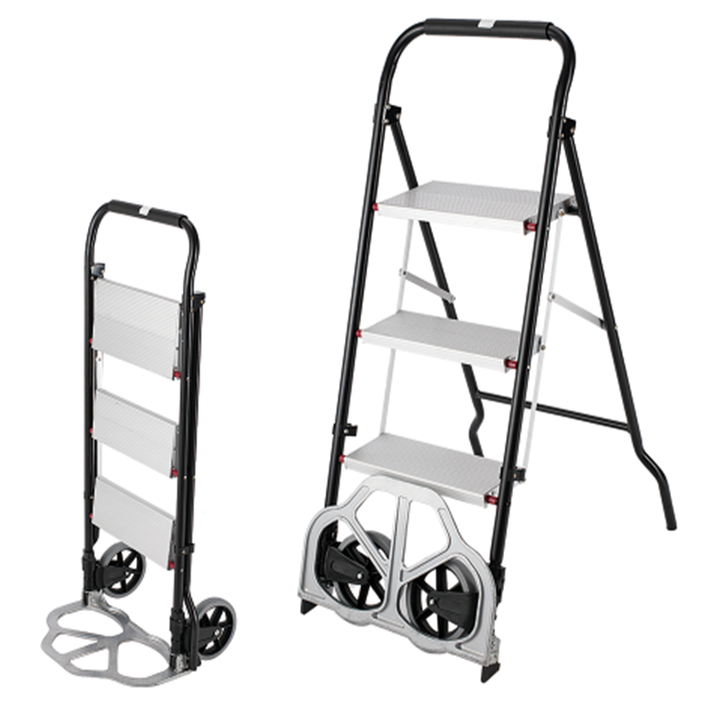 Hand foldable truck(KT-2321)