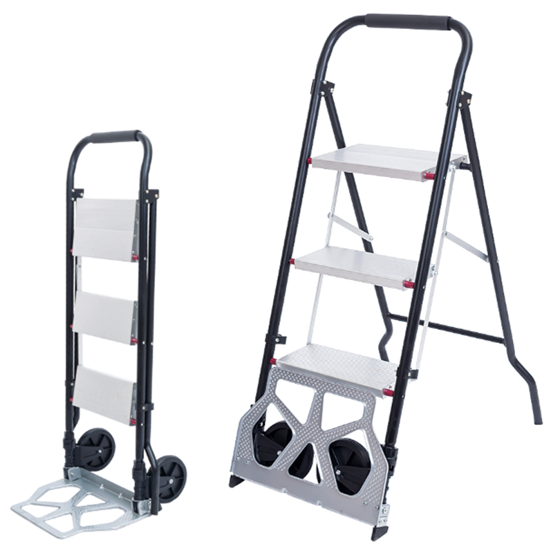 Hand foldable truck(KT-2321F)