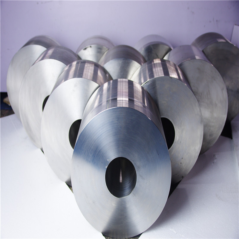 Metal material characteristics-High temperature alloy precision alloy