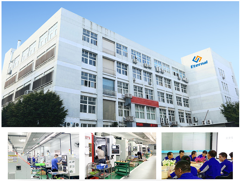 Xiamen Eternal Technology Co., Ltd