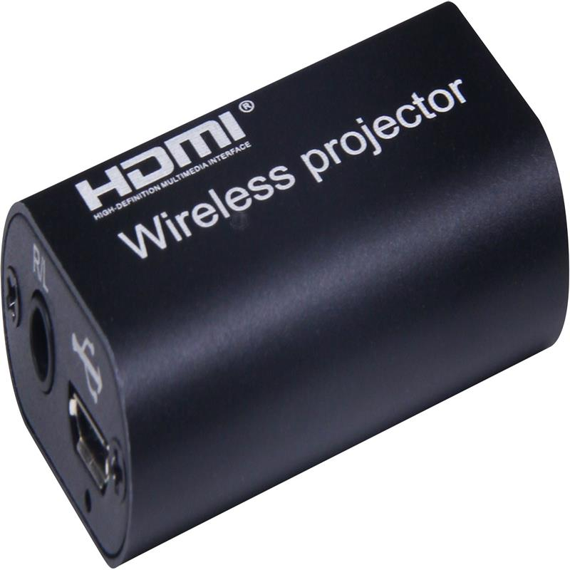 HDMI Wireless Projector