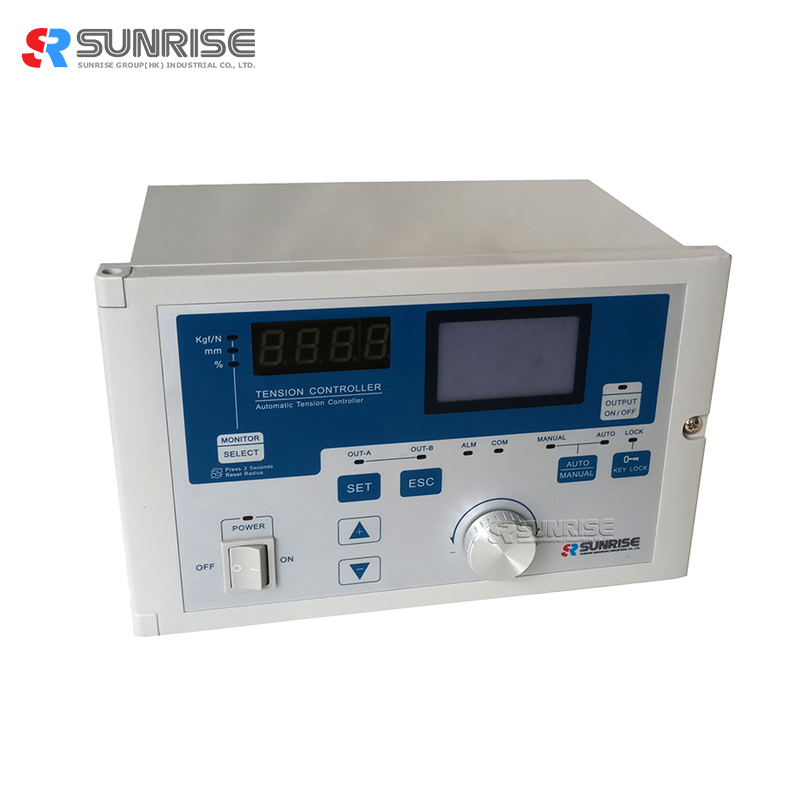 Powder Brake Application Automatic Tension Controller STC-858A