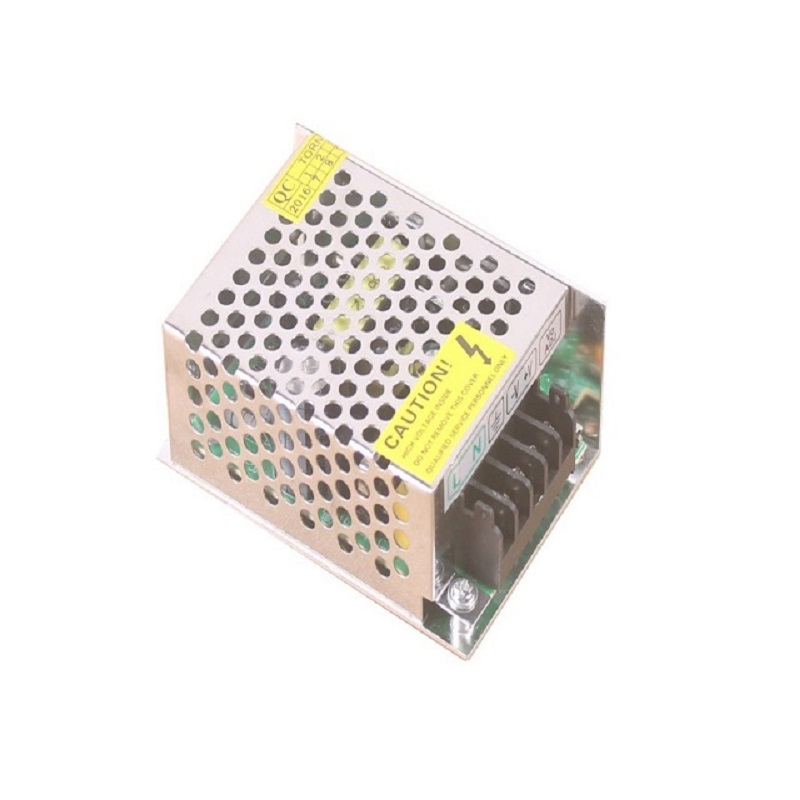 36V 25W LED Drivers non Water proof led power supply