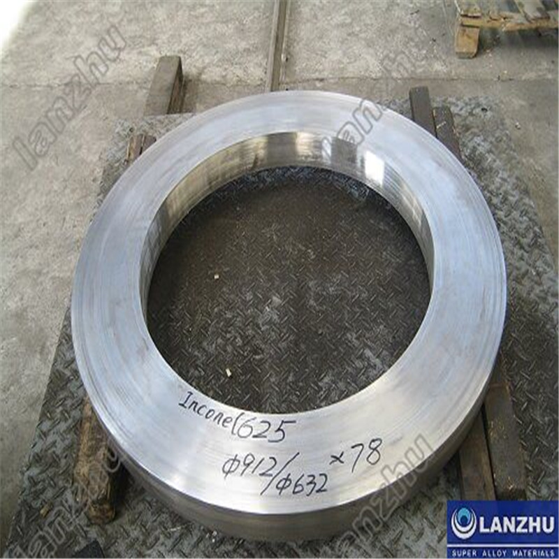 Inconel®625 Seamless tube,pipe,ring,Sleeve