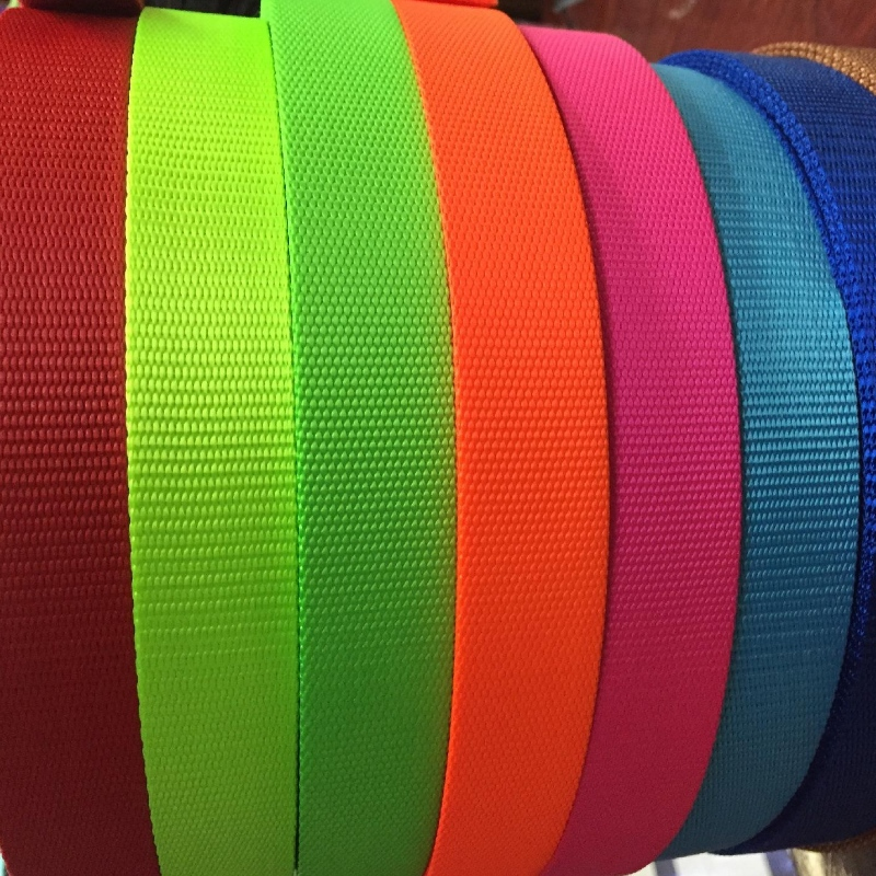 The influence of color fastness on the quality of ribbon