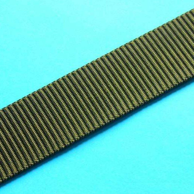 Characteristics of military ribbon products