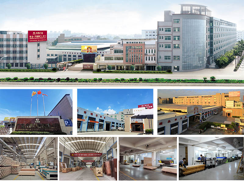 Foshan Kaili Trading Co., Ltd.