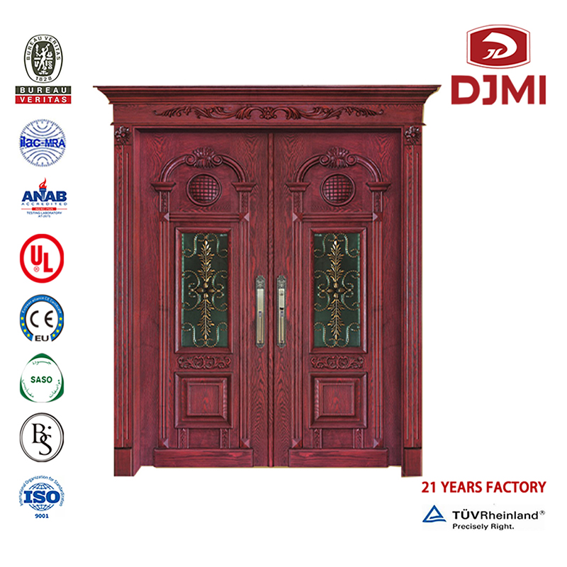 High Quality Embroidery Diyar Kail Wooden Metal Wood Door In Lebanon Cheap Water-Proof Fire-Proof New Wpc Plastic Composite Glass With Film Coated Urface Engraving Surface Finished Wooden Double Leaf Wood Veneer Door Skin