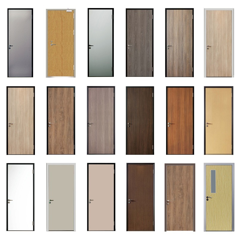 Chinese Factory China Modern Melamine Wooden Wood Panel Bedroom Livingroom Door For Furniture High Quality Melamine Wooden Wood Door Entry Interior Cheap Doors Cheap Home Luxury Design Fireproof Wood Flush Door Solid Wooden Doors