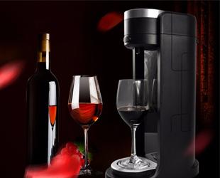 Premium red wine