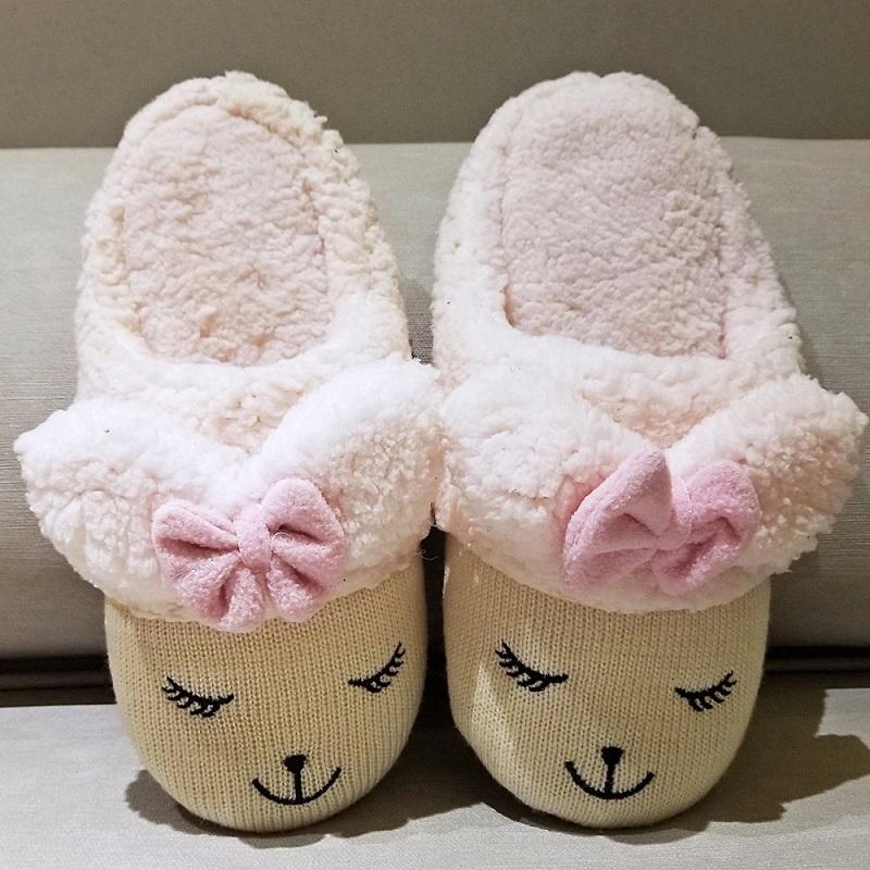 Cute Fluffette Slippers
