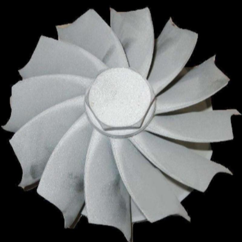 Gas turbine castings (2)
